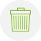 Diminution du volume des déchets